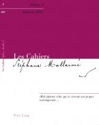 Cahiers Stéphane Mallarmé 4